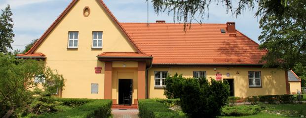 Urząd Gminy Domaszowice